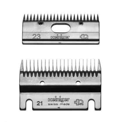 Heiniger Coarse Clipper Blades