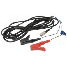 Lister Liberty / Showman Vehicle Battery Leads