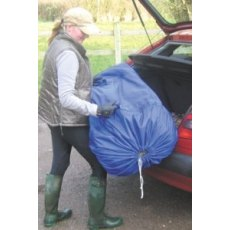 Moorland Rider Bale Carry