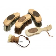 Borstiq Banana Grooming Kit - 5 Pieces