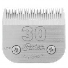 Oster No 30 Dog Grooming Clipper Blade, 0.5mm