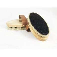 Borstiq Natural Body Brush