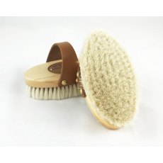 Borstiq Goat Hair Body Brush