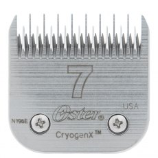 Oster No 7 Dog Grooming Clipper Blade, 3.2mm