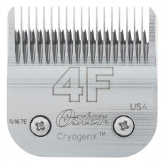 Oster No 4F Dog Grooming Clipper Blade, 9.5mm