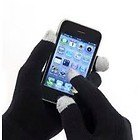 Gloves for use with Smart Phones