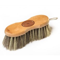 Borstiq Shaped Medium Grooming Brush