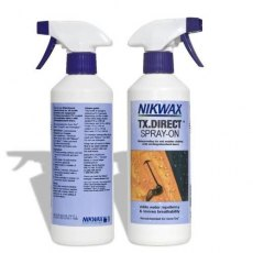 Nikwax TX Waterproofing Spray