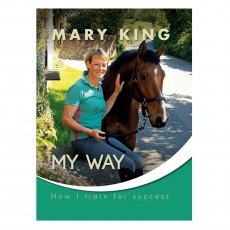 My Way by Mary King