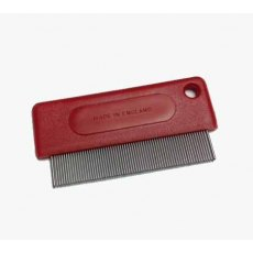 Metal Tick & Flea Comb