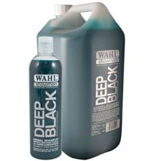 Wahl Deep Black Animal Shampoo