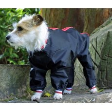 Cosi Pet Full Leg Trouser Suit
