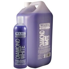 Wahl Diamond White Animal Shampoo