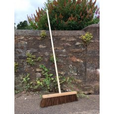 Borstiq Wide Bassine Farmers Yard/Stable Broom