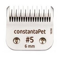 Constanta No 5 Clipper Blade Skip Tooth