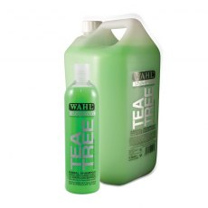 Wahl Tea Tree Animal Shampoo