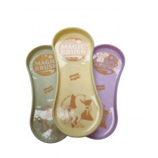 Magic Brushes