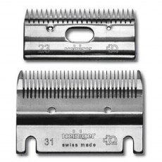 Heiniger Very Fine Clipper Blades