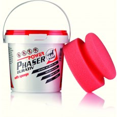 Leovet Power Phaser Durativ Gel with Sponge