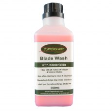 Clippersharp Blade Wash 500ml
