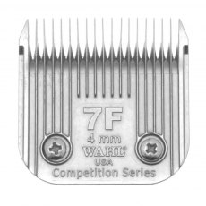 Wahl Competition No 7F Clipper Blade
