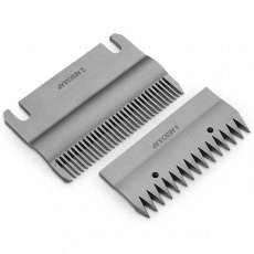 Aesculap Coarse Clipper blades