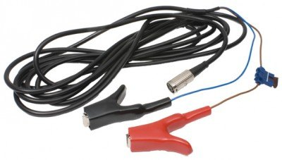 Lister Lister Liberty / Showman Vehicle Battery Leads
