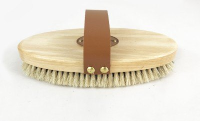 Borstiq Borstiq Natural Body Brush
