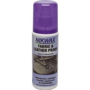 Nikwax Nikwax Fabric and Leather Reproofer