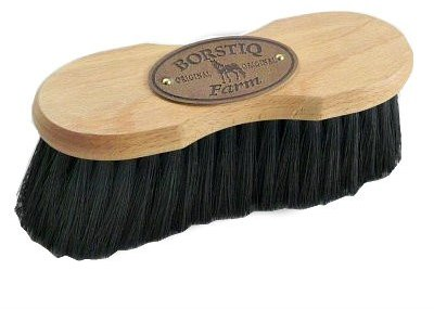 Borstiq Borstiq Shaped Soft Flick Grooming Brush