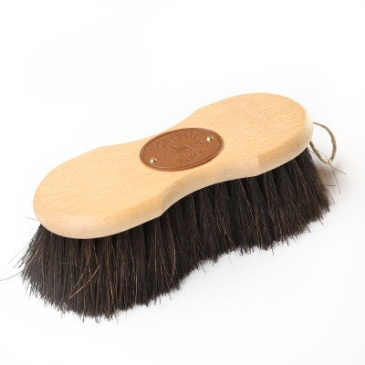 Borstiq Borstiq Shaped Arenga Grooming Brush