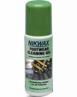 Nikwax Nikwax Footwear Cleaning Gel