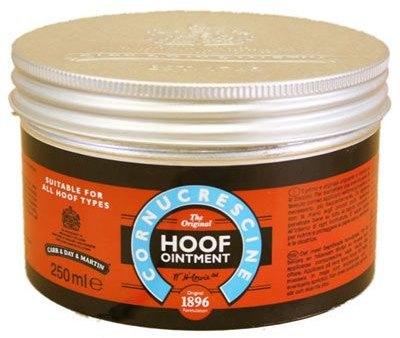 Cornucrescine Daily Hoof Dressing 250ml