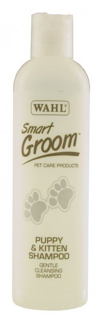 Wahl Wahl Smart Groom Puppy & Kitten Gentle Shampoo