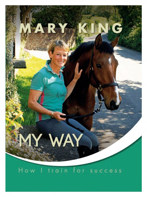 Clippersharp My Way by Mary King