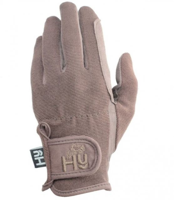 Hy HY5 childrens everyday riding gloves