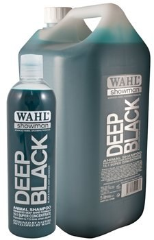 Wahl Wahl Deep Black Animal Shampoo