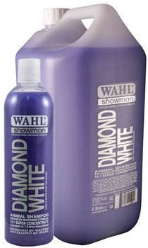 Wahl Wahl Diamond White Animal Shampoo