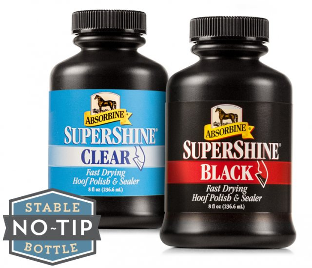 Absorbine Absorbine Supershine Hoof Paint