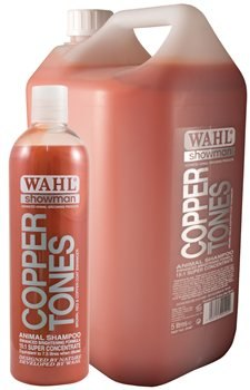 Wahl Wahl Copper Tones Animal Shampoo