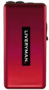 Liveryman Liveryman Black Beauty Battery & Charger