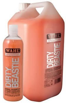Wahl Wahl Dirty Beastie Animal Shampoo