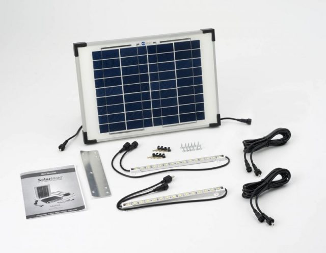 Solar Technology Solar Hub 64 Expansion Pack