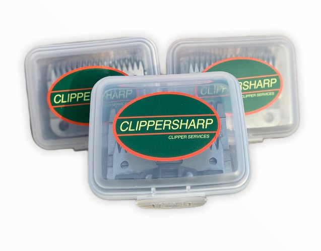 Clippersharp Clippersharp Blade Box