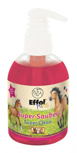 Effol Effol Kids Super Clean Shampoo