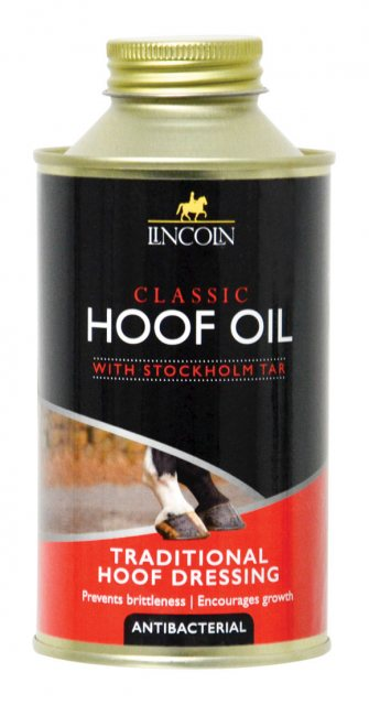 Lincoln Lincoln Classic Hoof Oil