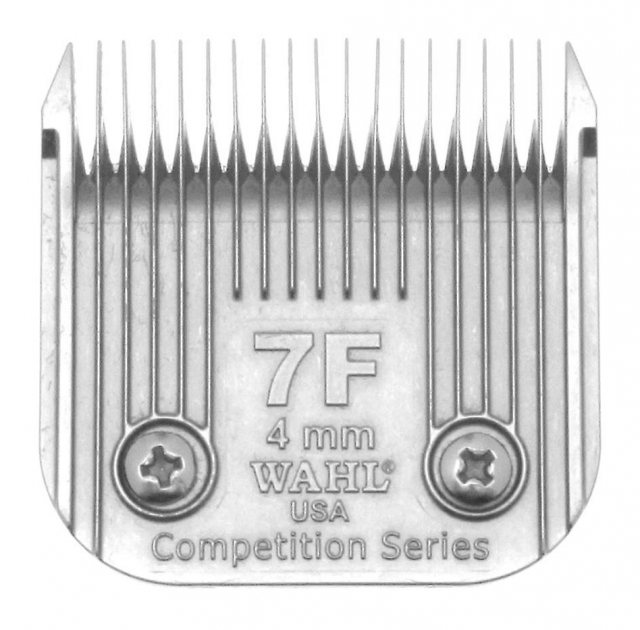 Wahl Wahl Competition No 7F Clipper Blade