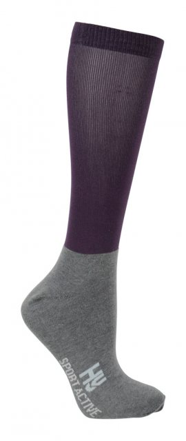 Hy HyFashion Sport Active Socks