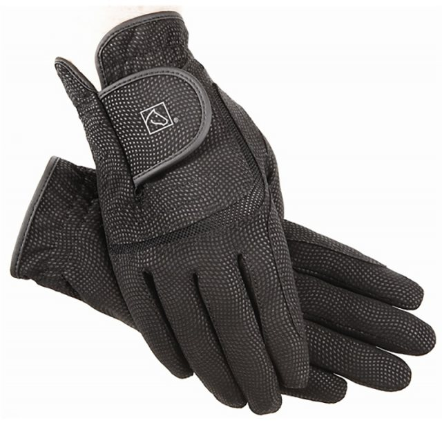 Clippersharp SSG Digital Glove