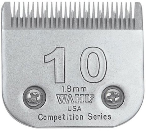 Wahl Wahl Competition No 10 Clipper Blade
